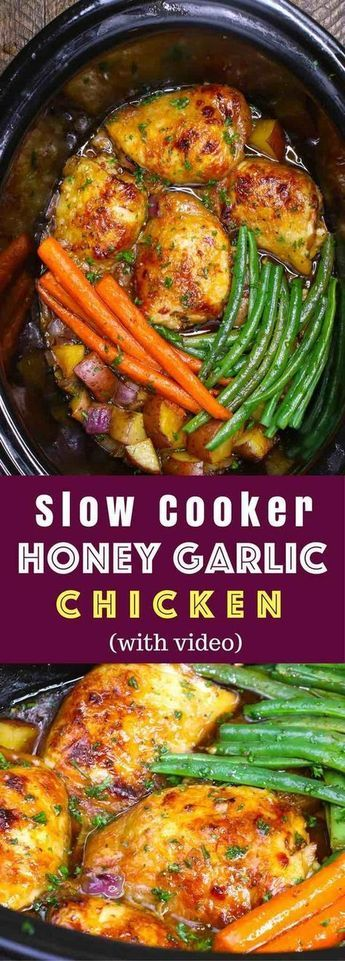 Slow Cooker Honey Garlic Chicken #Slow #Cooker #Honey #Garlic #Chicken #DESSERTS #HEALTHYFOOD #EASY_RECIPES #DINNER #LAUCH #DELICIOUS #EASY #HOLIDAYS #RECIPE #SPECIAL_DIET #WORLD_CUISINE #CAKE #GRILL #APPETIZERS #HEALTHY_RECIPES #DRINKS #COOKING_METHOD #ITALIAN_RECIPES #MEAT #VEGAN_RECIPES #COOKIES #PASTA #FRUIT #SALAD #SOUP_APPETIZERS #NON_ALCOHOLIC_DRINKS #MEAL_PLANNING #VEGETABLES #SOUP #PASTRY #CHOCOLATE #DAIRY #ALCOHOLIC_DRINKS #BULGUR_SALAD #BAKING #SNACKS #BEEF_RECIPES #MEAT_APPETIZERS #MEXICAN_RECIPES #BREAD #ASIAN_RECIPES #SEAFOOD_APPETIZERS #MUFFINS #BREAKFAST_AND_BRUNCH #CONDIMENTS #CUPCAKES #CHEESE #CHICKEN_RECIPES #PIE #COFFEE #NO_BAKE_DESSERTS #HEALTHY_SNACKS #SEAFOOD #GRAIN #LUNCHES_DINNERS #MEXICAN #QUICK_BREAD #LIQUOR