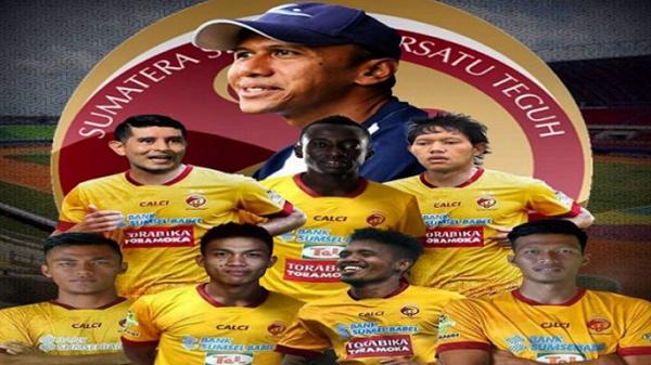 Segera Diumumkan, Inilah Perkiraan Skuat Penuh Bintang Sriwijaya FC