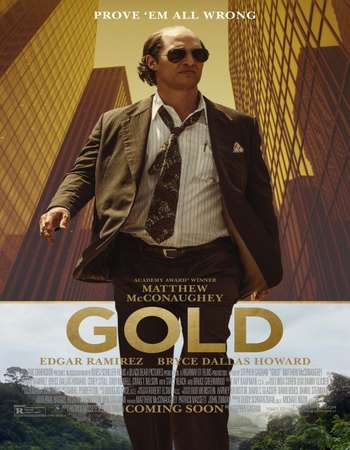 Gold 2016 Full English Movie Download