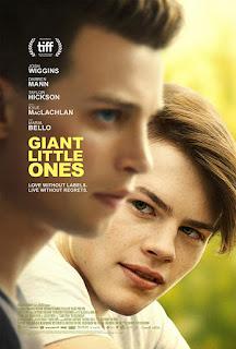 Giant Little Ones - Legendado