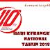 Pedoman Penyelenggaraan Upacara Bendera Hari Kebangkitan Nasional Tahun 2018