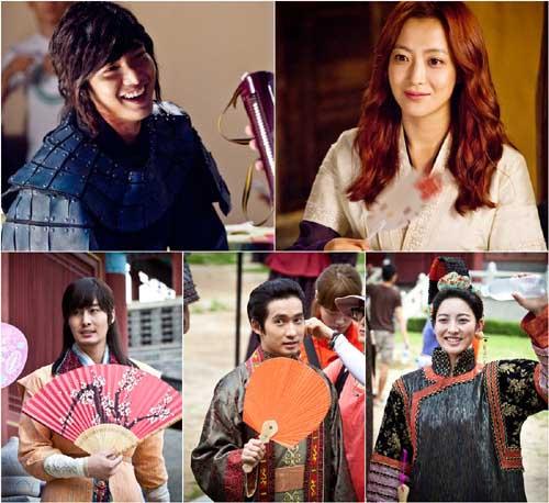 lee min ho and kim hee sun dating