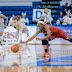 UB women fend off feisty RedHawks, 72-67