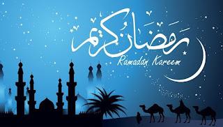 Awal puasa Ramadhan kemungkinan besar Kamis  Jadwal Imsakiyah Puasa Ramadhan 1439 H / 2018 M Resmi Kemenag RI