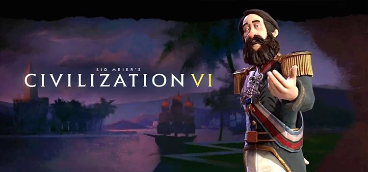Civilization VI | Sid Meier's