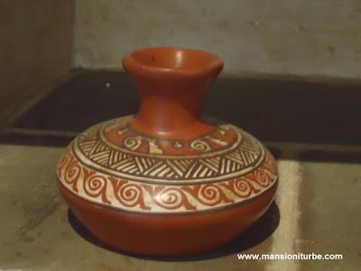 Mexican Pottery from Tzintzuntzan, Michoacán