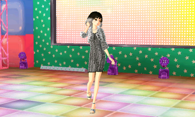 Marzipan Wonderland: 25 Day Outfit Challenge Day 5: In The Club