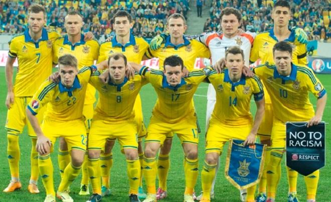 Daftar Profil Nama Pemain Timnas Sepak Bola Ukraina UEFA EURO 2016