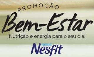 Cadastrar Promoção Nesfit Nestlé 2018 Bem-Estar 30 Dias Academia Grátis