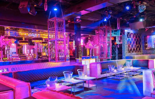 Informações da Mokai Nightclub em Miami: