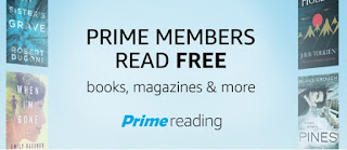 If you love to read, Prime Reading is a feature of Amazon Prime that you won't want to miss.