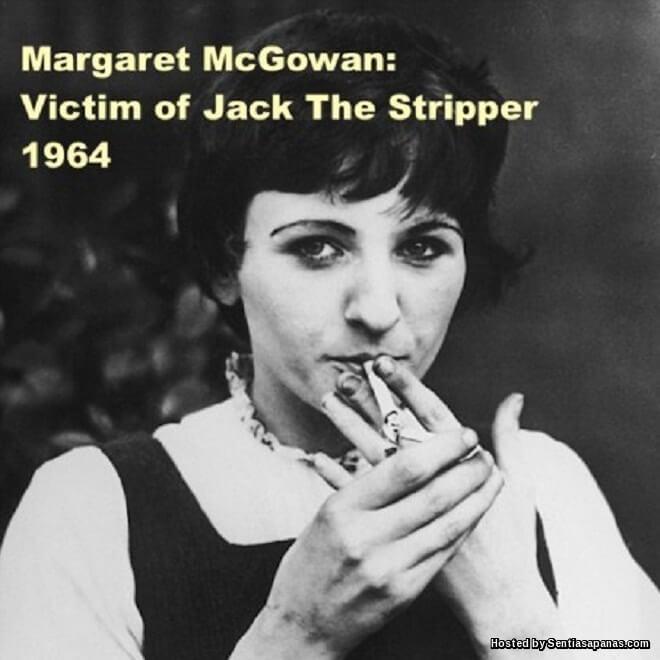 Siapa Sebenarnya 'Jack The Stripper' Pembunuh Bersiri Yang Menggemparkan England!