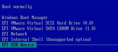Cách vượt Password Windows bằng Kon-Boot trên hệ thống UEFI-GPT