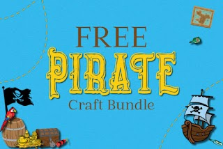 Pirate Craft Bundle