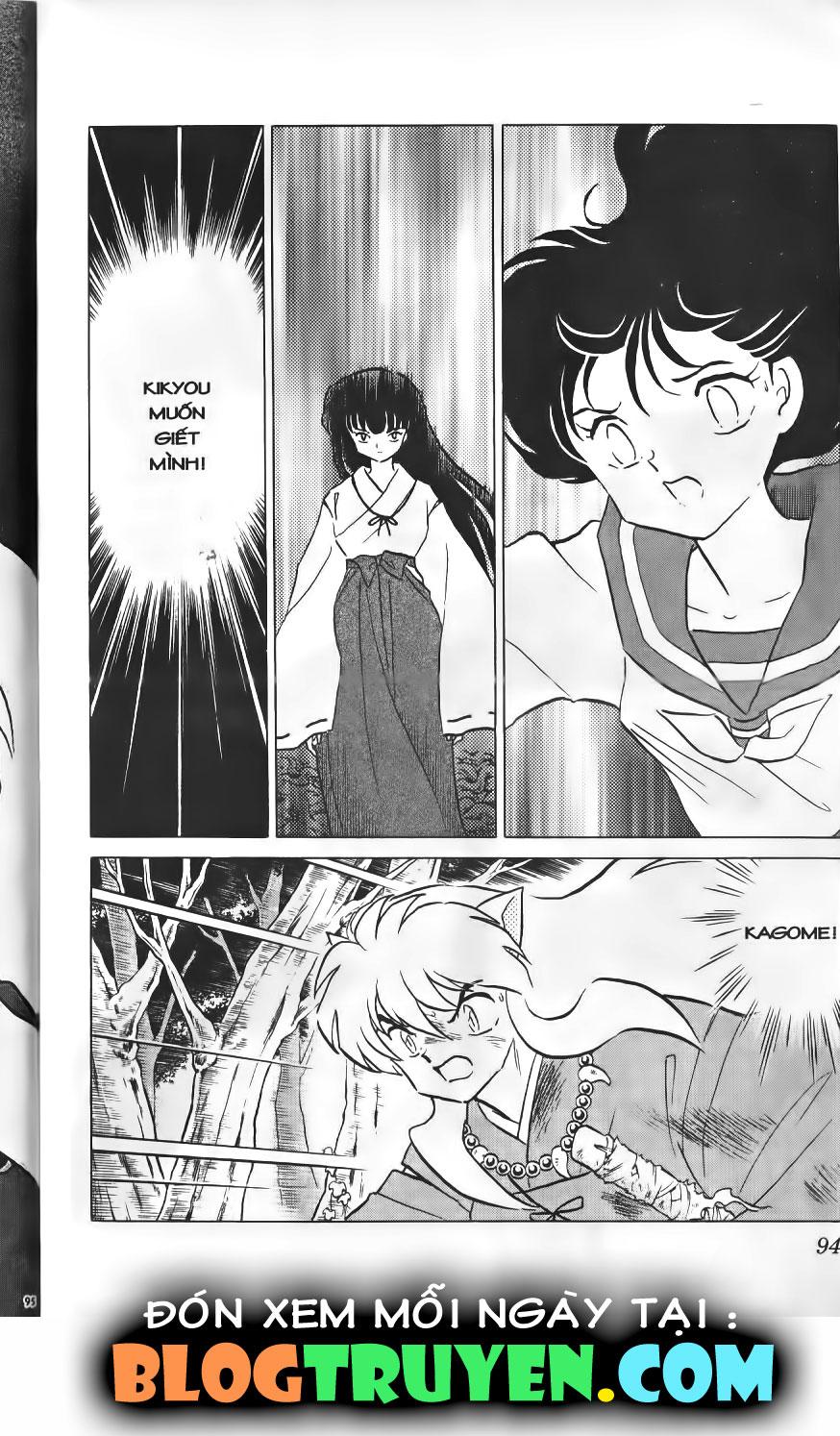 Inuyasha vol 13.5 trang 19