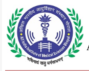 AIMS Bhopal Recruitment 2020-19 Apply Walking Interview for Various Posts aiimsbhopal.edu.in
