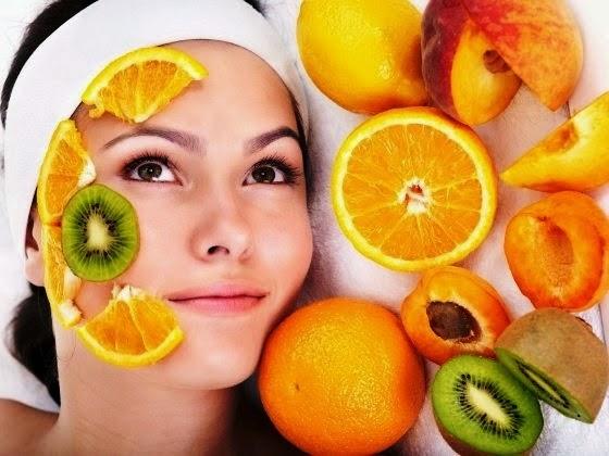 18 Cara Merawat Wajah Agar Putih Merona Secara Alami