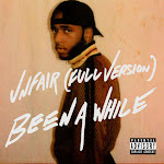 6LACK - Been A While - Single Cover