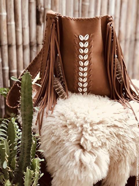 Carteras invierno 2019. Moda handmade, carteras de cuero argentino.