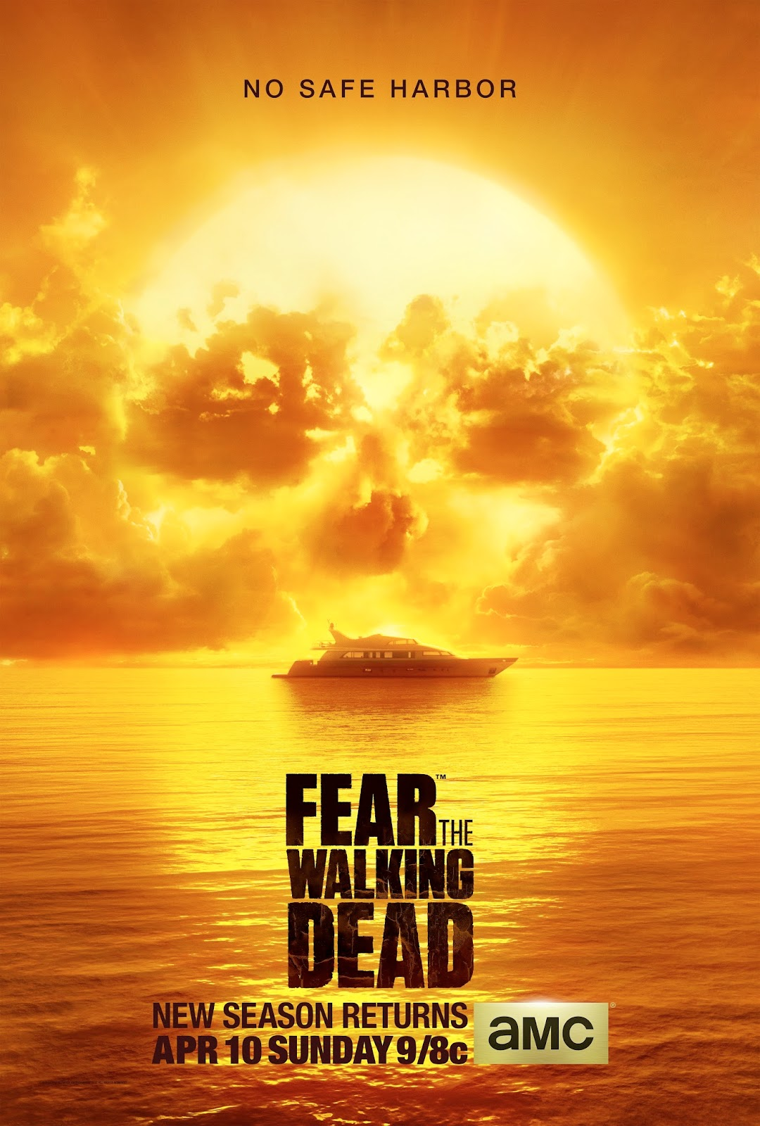 Fear the Walking Dead T2 CP