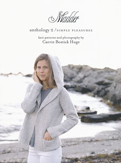 Madder: Anthology 2: Simple Pleasures by Carrie Bostick Hoge