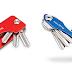 $3.26 (Reg. $10.88) + Free Ship Compact Key Organizer & Key Holder!