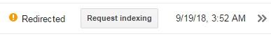 cara submit url artikel blog baru agar cepat terindeks