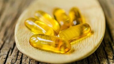 cara menghilangkan bekas luka dengan vitamin e