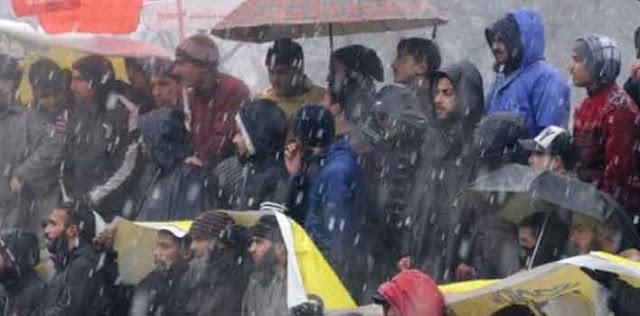 रियल कश्मीर ने गोकुलम केरल को 1-0 से हराया