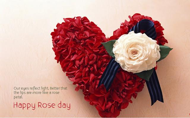 rose day medicine