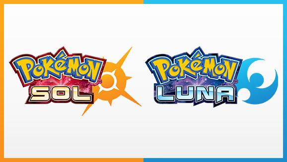 Los nuevos ultra entes debutan en este nuevo tráiler de Pokémon Sol y Luna