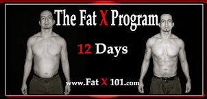 12 Day Fat X Program