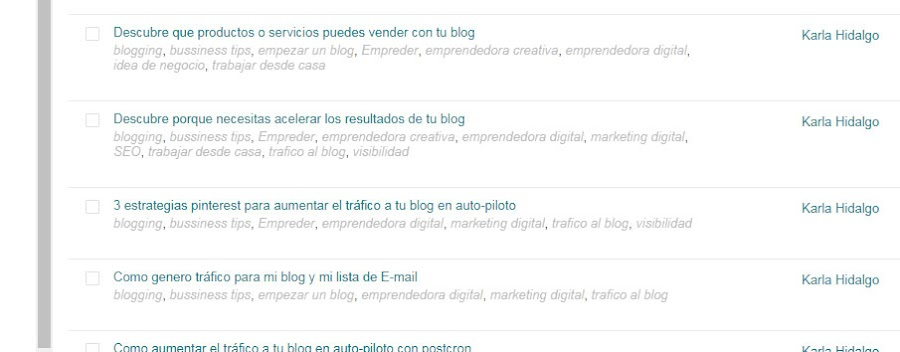 Como agregar Rich Pin de pinterest a tu blog en blogger / pines detallados para blogger
