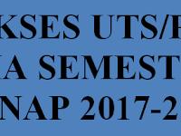 Bank Soal PTS  Kelas 6 SD/MI Semester 2 Tahun 2017-2018