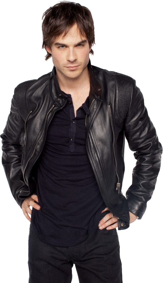 Render Damon Salvatore