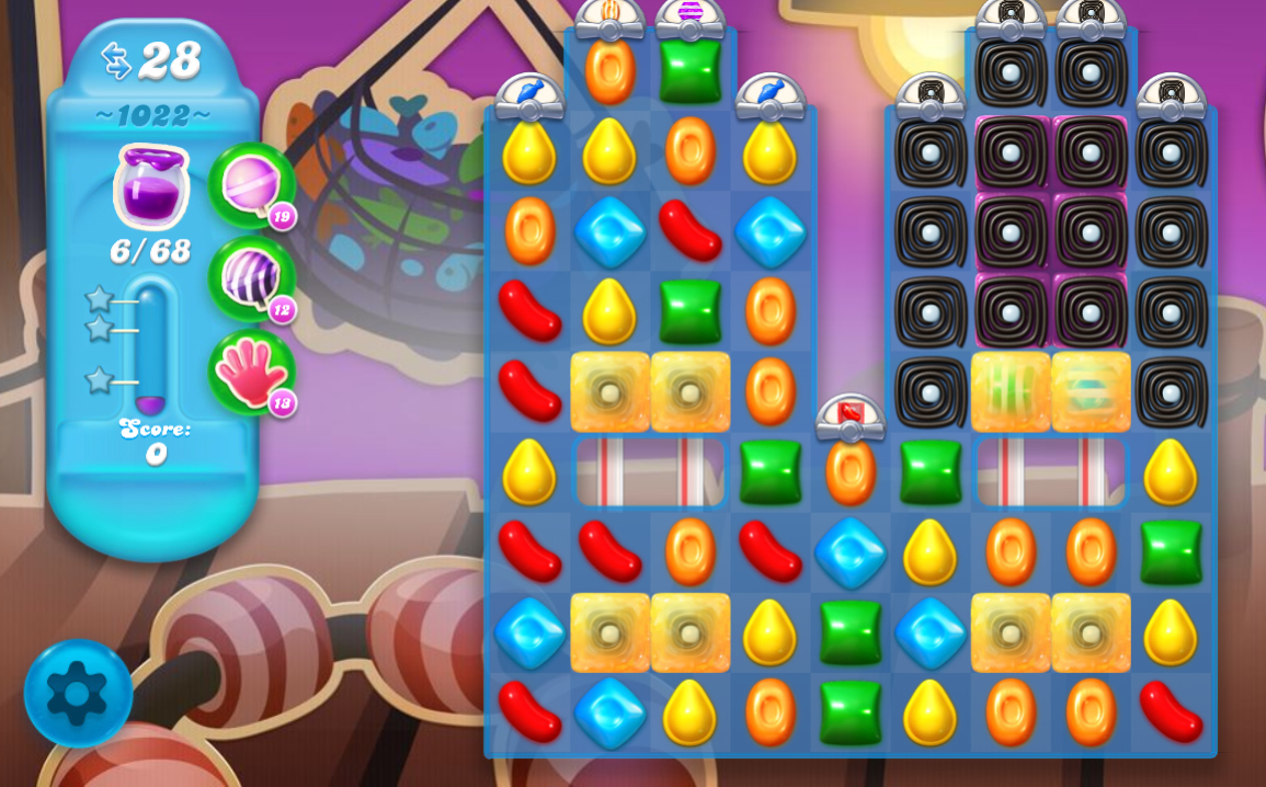 Candy Crush Soda Saga 1022