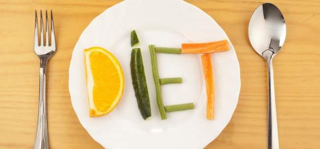 Tips Menghindari Kalori Tinggi  Saat Program Diet