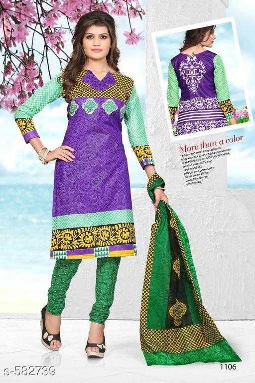 e77ce49524 Dress Materials: Cotton Rs.399/- free COD WhatsApp +919730930485