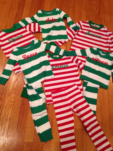 christmas pjs, blanks, christmas blanks, heat transfer vinyl, htv