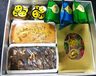 Customize your Diwali Hamper at Saptami Express, Holiday Inn Mumbai