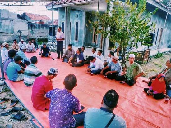Buka Puasa Bersama Obon Tabroni Hendi Suhendi Nurfahroji Bekasi