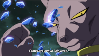 Dragon Ball Super Episode 68 Subtitle Indonesia