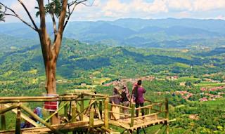 Tempat Wisata di Kuningan Jawa Barat yang lagi Hits dan Wajib Anda kunjungi