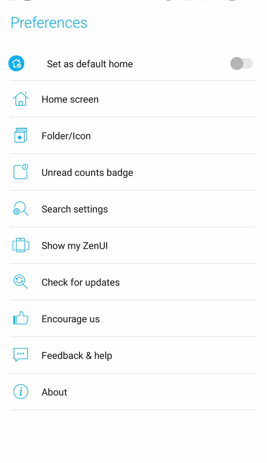 Download Launcher and Apps ZenUI 4 0 APK ~ Asus Zenfone Blog