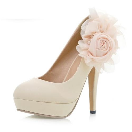 Bridal Shoes Vintage 24