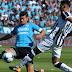 Belgrano y Talleres quedaron a mano en Alberdi