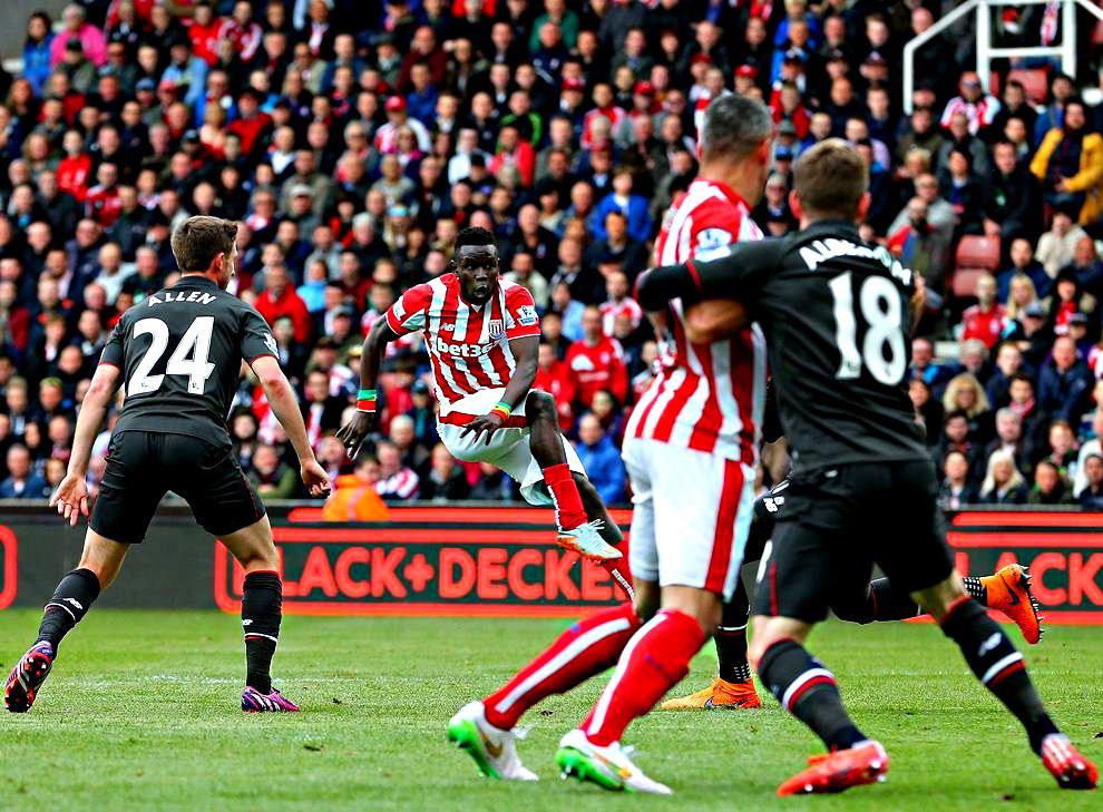 Prediksi Stoke City vs Liverpool, 8 April 2017