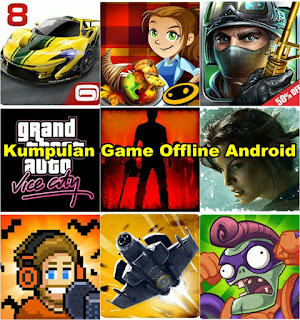 Game Mod Offline Android Terbaik