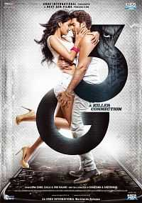 3G A killer Connection Movie Download 300mb