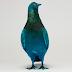 Merpati Pelangi, Burung Merpati Dicat Jadi Lebih Memikat